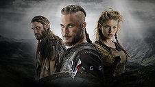 Vikings The Real Vikings - INTRO