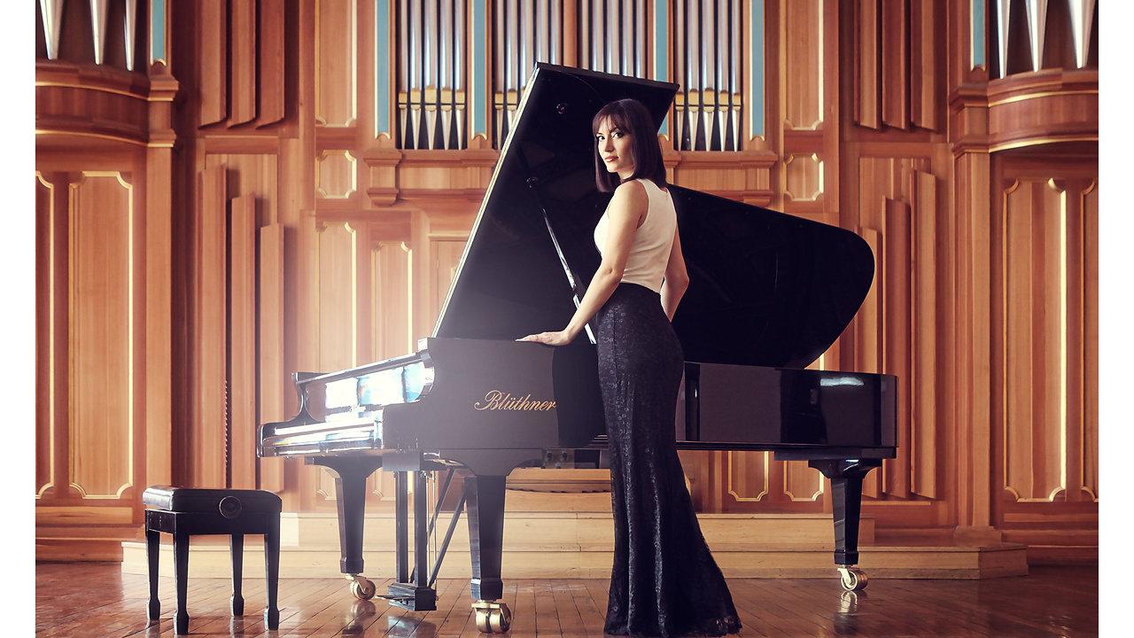 Irena Gulzarova
