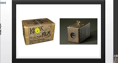 사진품격15강-롤 필름의 발명과 현대사진의 출발