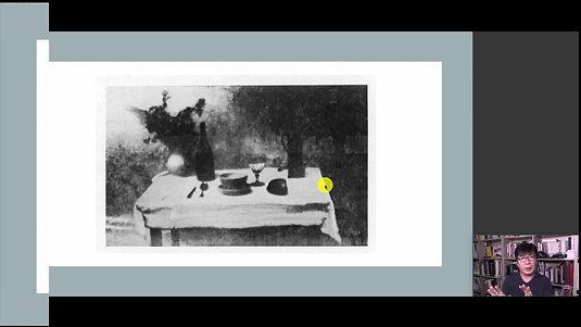 사진품격 5강-조셉 니세프로 니옙스(사진 발명가)