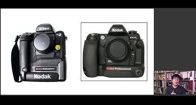 사진품격16강-디지털 카메라의 출현