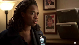Adenike Thomas in Chicago PD