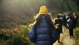 Winter School Walking Tour 2020