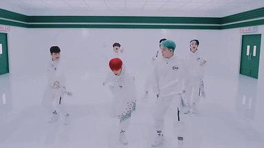 온앤오프(ONF)-춤춰