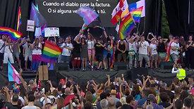 Banijay Pride Reel