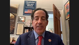 Where is Aaqib Chandio? (Congressman Raskin)