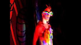 Zoo Extrait Vidéo-danse Oran''J & Grey Man