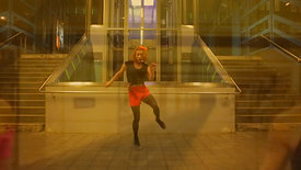 Hambourgeois Extrait Vidéos-danse Oran''J & grey Man