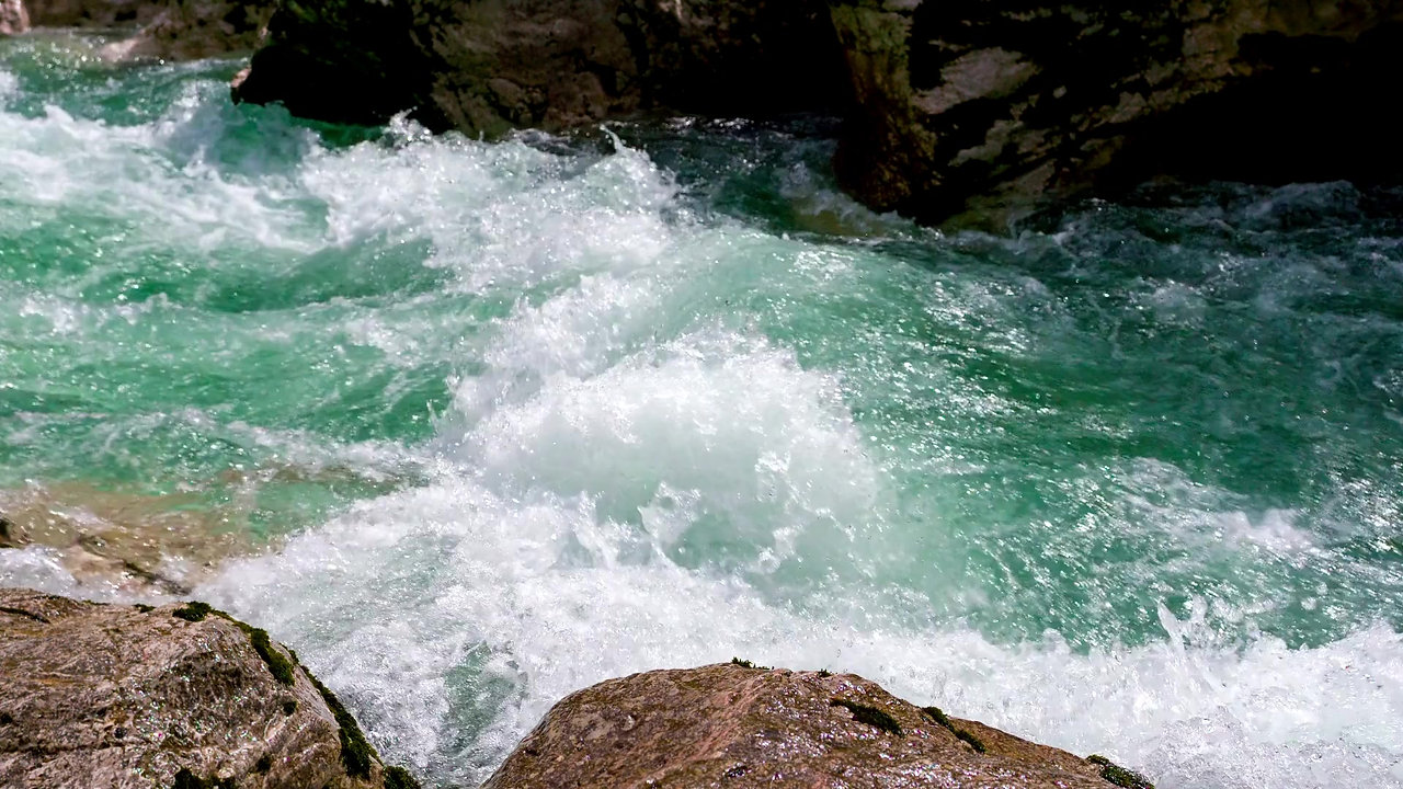 Life Is Like a River - Life Changes & Transition - believe-IN. Make it Happen! ®