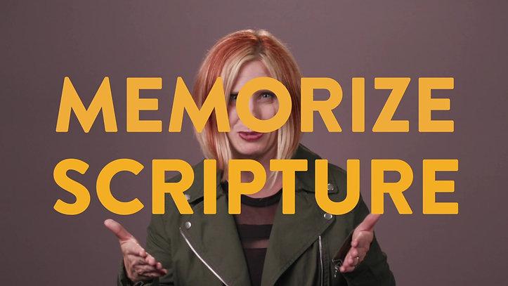 The Scripture Challenge