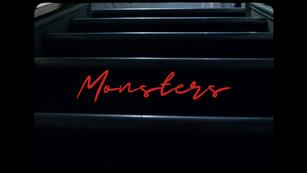 """Bianca Rose """"Monsters"""""""