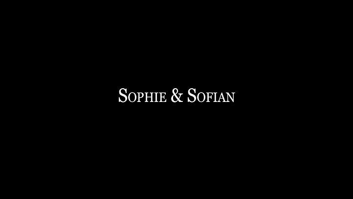 Sophie et Sofian