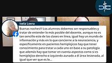 Live Talk con Adolfo Piña