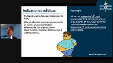 Hablemos de Farmacología en la Obesidad Módulo 2