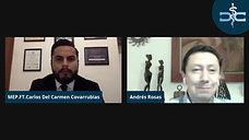 Live Talk con Andrés Rosas