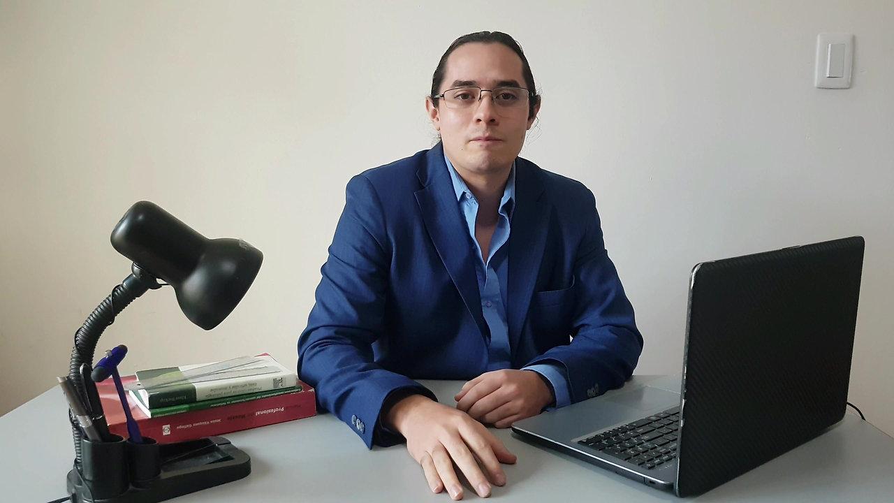 Webinar: Cinesiterapia Funcional con el Mtro. Adolfo Iván Piña