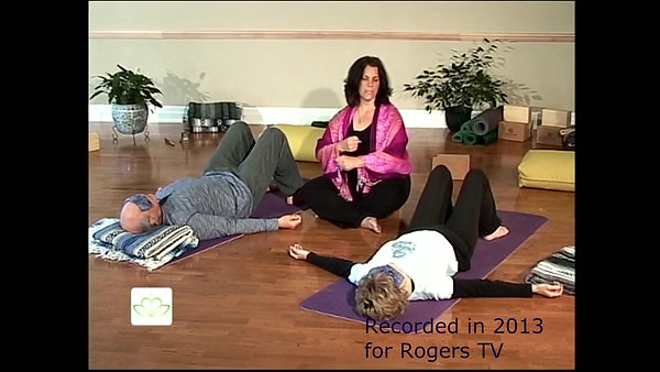 Yoga for relaxation (2013)