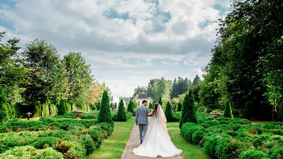 Свадьбы ведущий