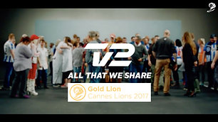 TV2 - All That We Share
