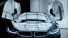BMW i8 Born Electric