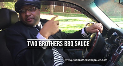 Two Brothers BBQ Commercial