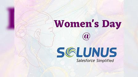 Women's Day Celebrations - 2021
