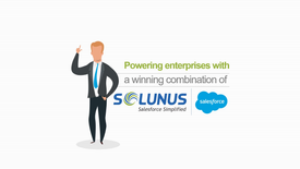 Solunus - Fastest Growing Salesforce Partner