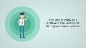ArchiveIt - The Salesforce Data Governance Partner