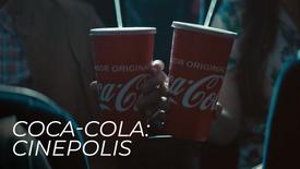 Coca Cola | Cinepolis