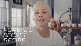 Popeye's | Secret Recipe