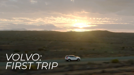 Volvo | First Trip