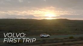Volvo | First Trip