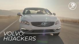 Volvo | Hijackers