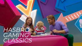 Hasbro | Gaming Classics