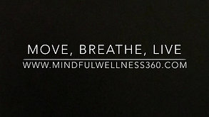 The Mindful Wellness 360 Program