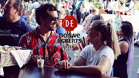 Jacobs Douwe Egberts Aftermovie North Sea Jazz Festival
