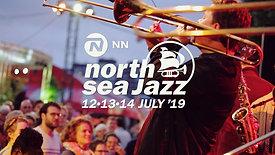 North Sea Jazz Aftermovie 2019