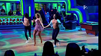 Gabriela Spanic - Salsa (Dancing with the stars)