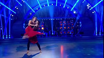 Gabiela Spanic - Pasodoble (Dancing with the stars)