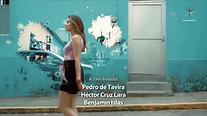 """""""Vencer el miedo"""" - czołówka"""