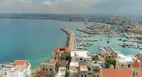 Lebanon Escapar