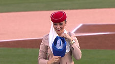 Emirates steals the show with the Los Angeles Dodgers _ Baseball _ Emirates Airline