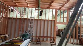 #3 Suite et fin du plafond