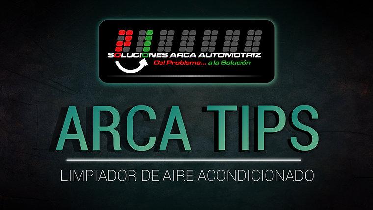 Arca Tips
