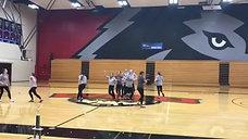 Sutherlin Girls Basketball