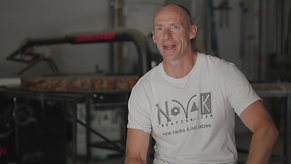 Novak Creations Wood Working
