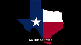 Ode to Texas