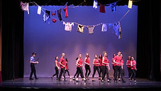 Cool - West Side Story Excerpts- NCD 2015