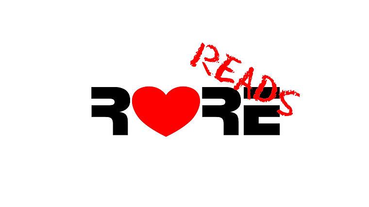 Rare Heart Reads
