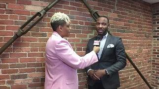 Ladies Who Prep Event Celebrity Interview with Machel Hunt